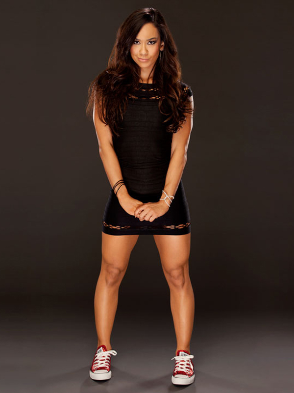 Aj Lee Hot  Sexy Pics, Photos, Images-5676