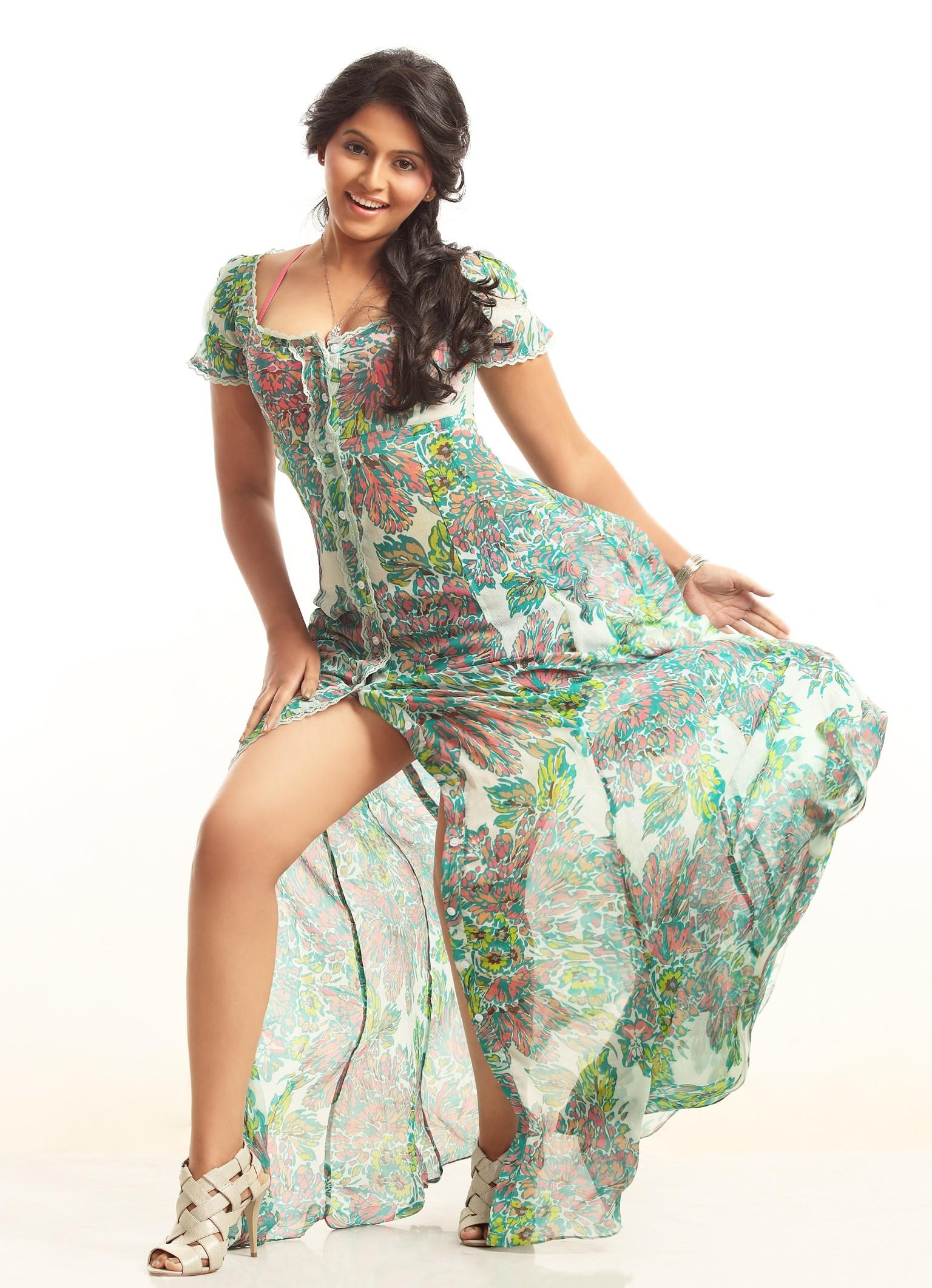 Anjali Hot  Sexy Actress Photos, Images-3515