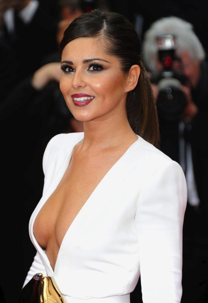 Hollywood Nude Girls: Cheryl Tweedy 1