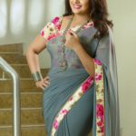 kavya-madhavan-hot-images-in-saree