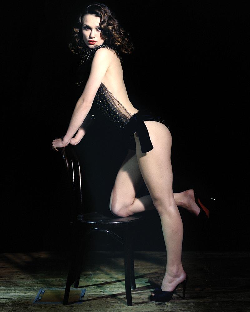 Keira Knightley Hot & Sexy Leaked Topless Bikini Photos