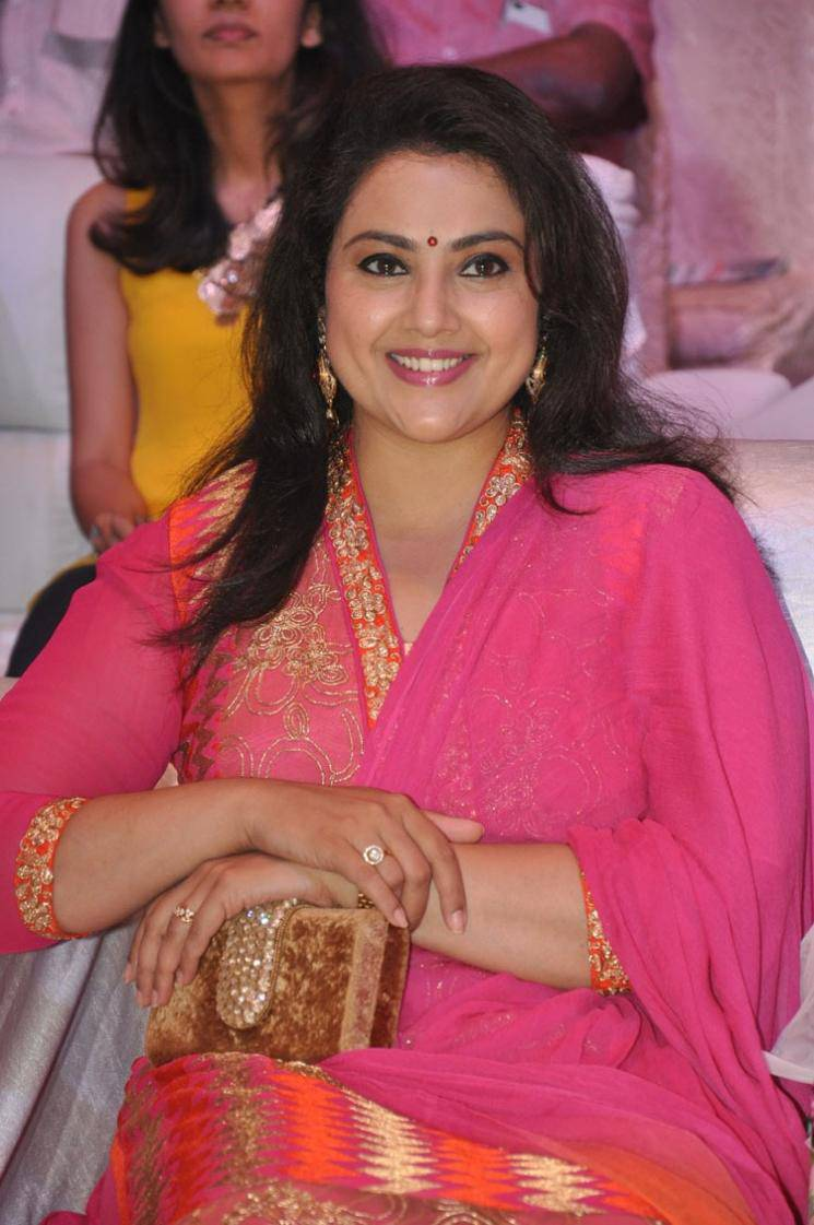 meena-actress