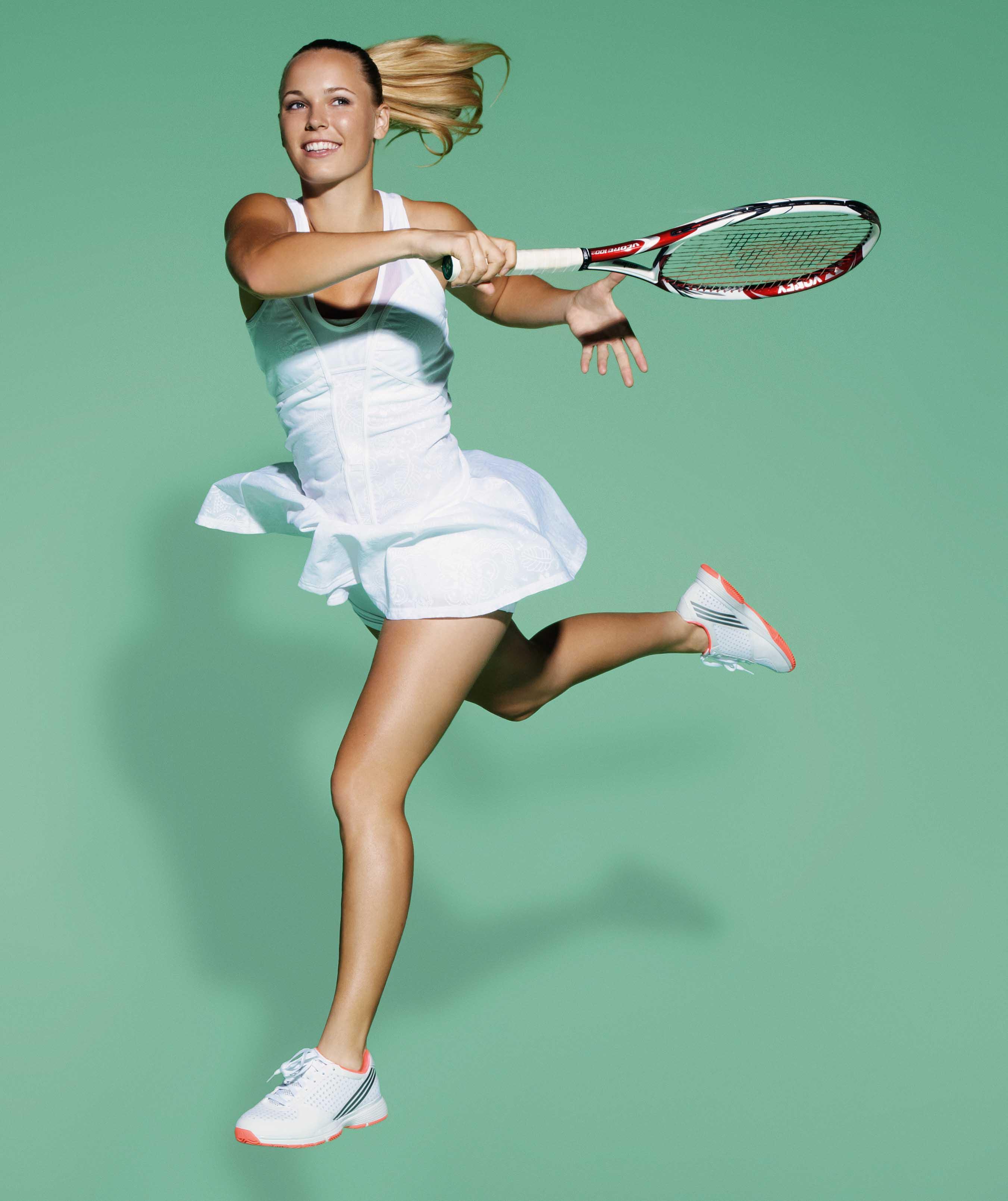 Celebritys Trend: Caroline Wozniacki hottest Photos 2012