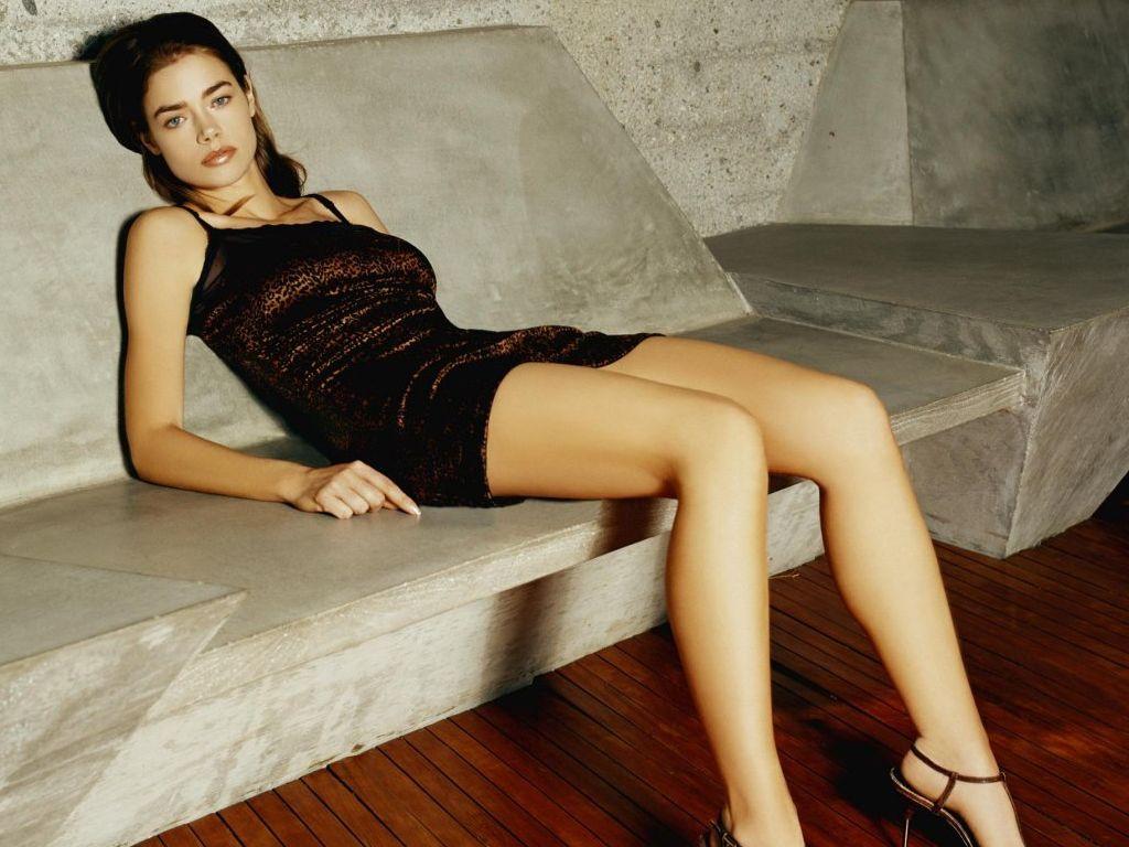 Denise richards sexy