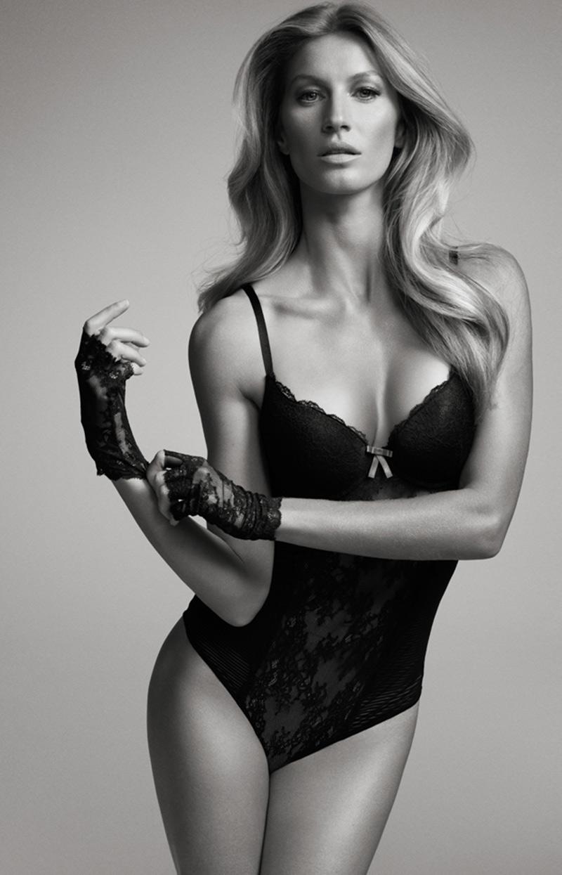 Gisele Bündchen Hot And Sexy Leaked Photoshoot In Bikini