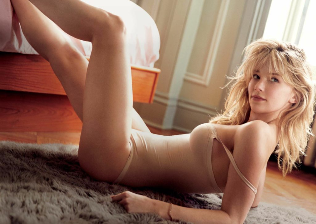 Haley Bennett Hot And Sexy Bikini Photoshoot