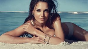 Katie Holmes Hot And Sexy Leaked Photoshoot In Bikini