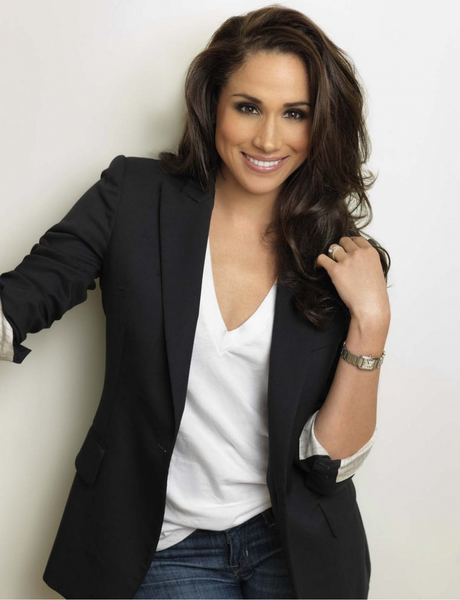 Meghan Markle Sexy Scandal (48 Photos)   #The Fappening