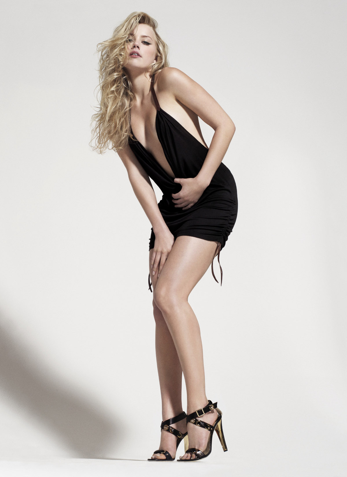 Amber Heard Hot Amp Sexy Bikini Leaked Photoshot