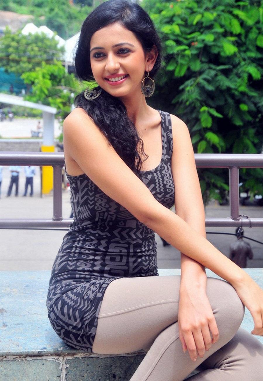 Rakul Preet Singh Hot  Sexy Images, Hd Wallpapers-4775