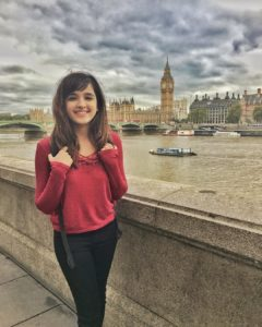 Shirley Setia Singer Hot Pics