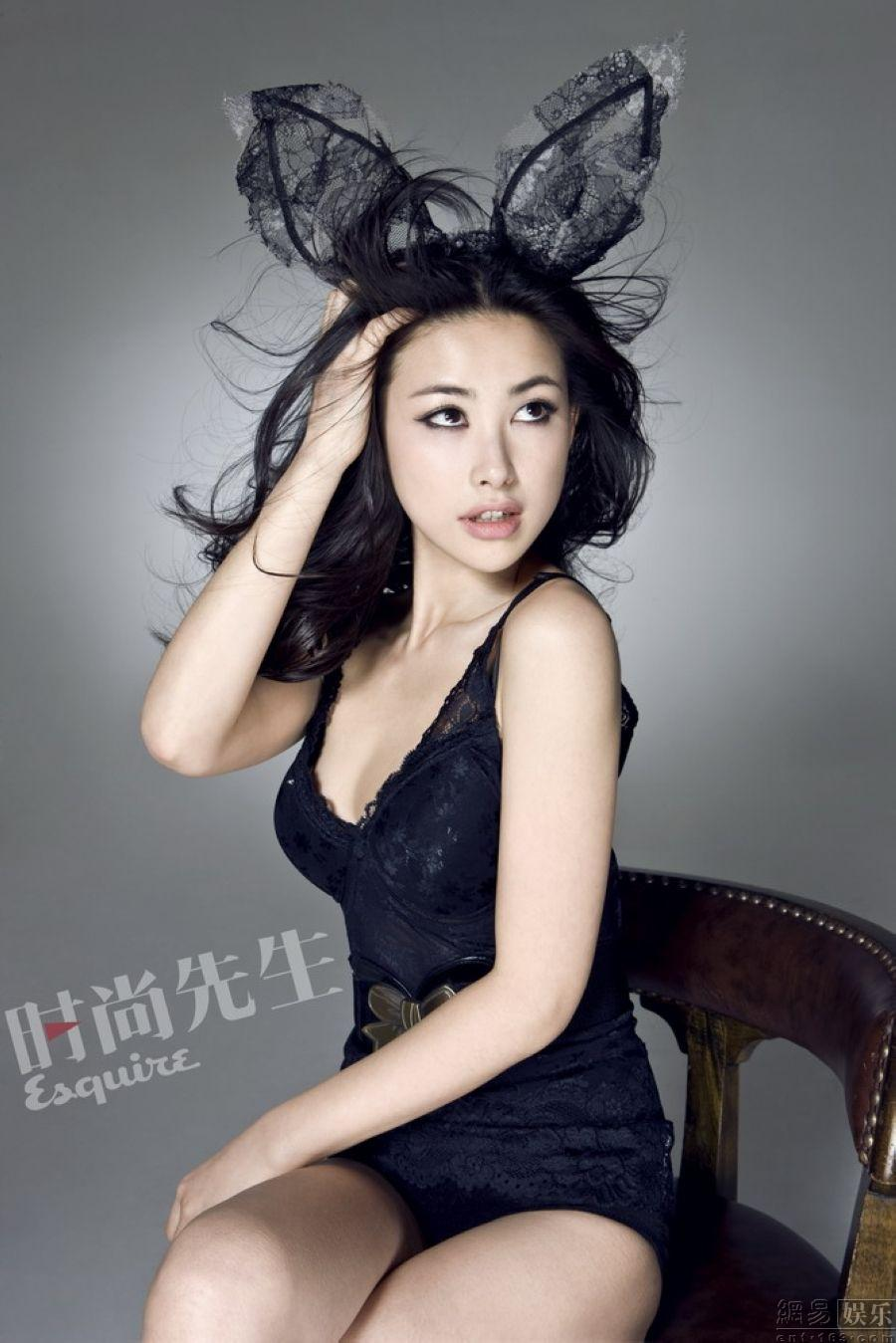 Chinese Attractive Actresses 2019, Beautiful & Hottest