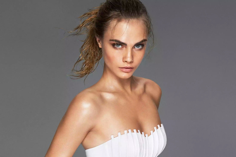 Cara Delevingne Hot Bikini Pics, Leaked Images, Videos