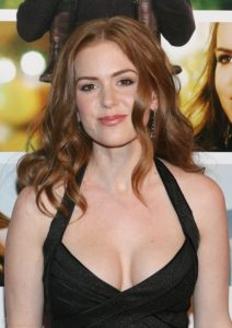 Isla Fisher Hot And Sexy Bikini Images, Hd Photos