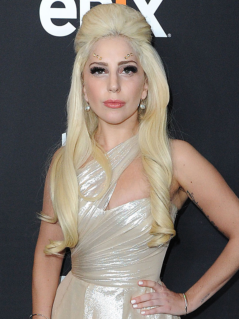 Lady Gaga Hot Bikini Images, Leaked Topless Photos-2364