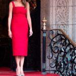 Melania Trump videos