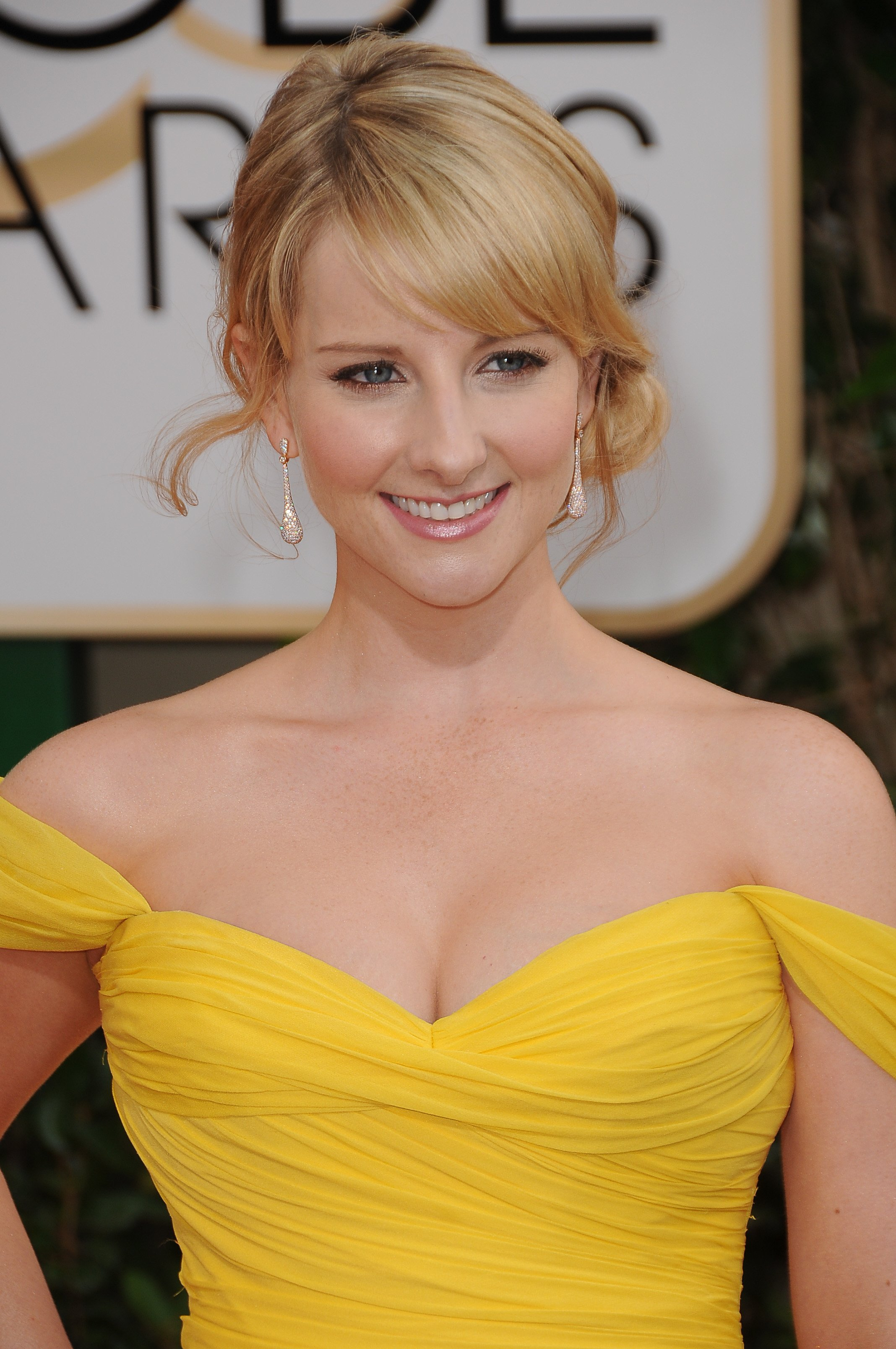 Melissa Rauch Hot  Sexy Bikini Photos, Hd Images-6923