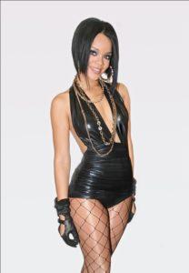 Rihanna age