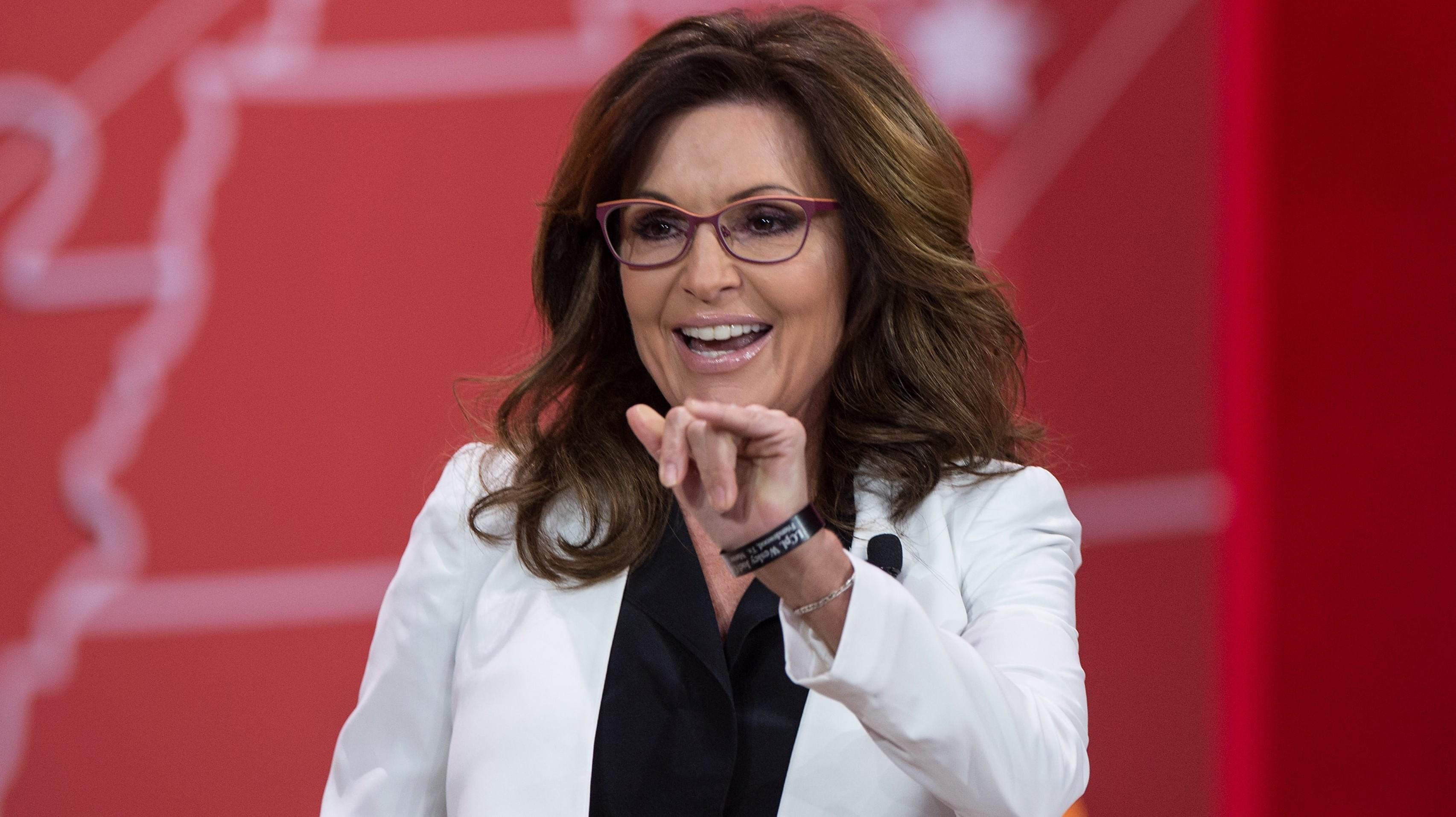 Sarah Palin Nude Videos