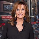 Sara Palin sexy wallpaper