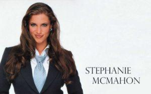 Stephanie Mcmahon Hot Bikini Pics, Topless Images