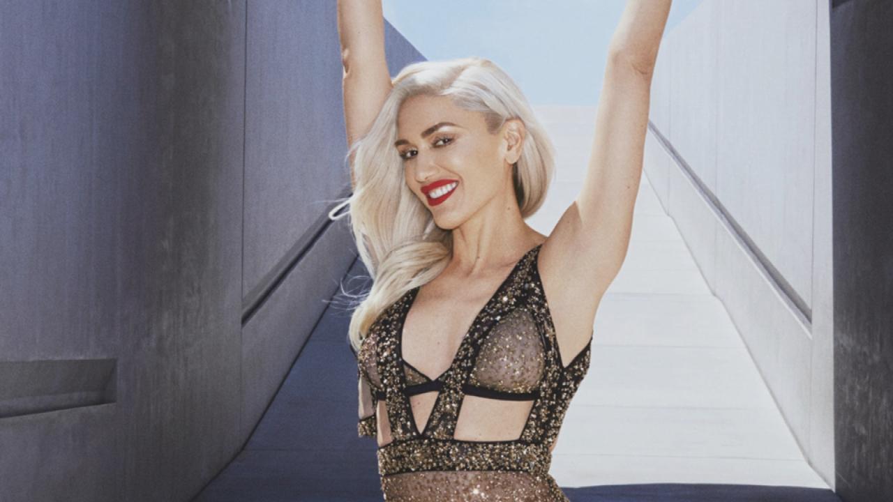 Gwen Stefani Hot  Sexy Bikini Images, Leaked Photoshoots -1663