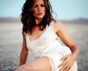 Jennifer Garner ass