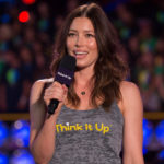 "ABC's Coverage of the Entertainment Industry Foundation's ""Think It Up"""