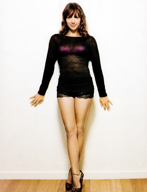 Rashida Jones Hot Bikini Pics, Sexy Photos, Images-2584