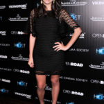 """The Cinema Society & Jaeger-LeCoultre Hosts A Screening Of """"The Host"""" - Arrivals"""