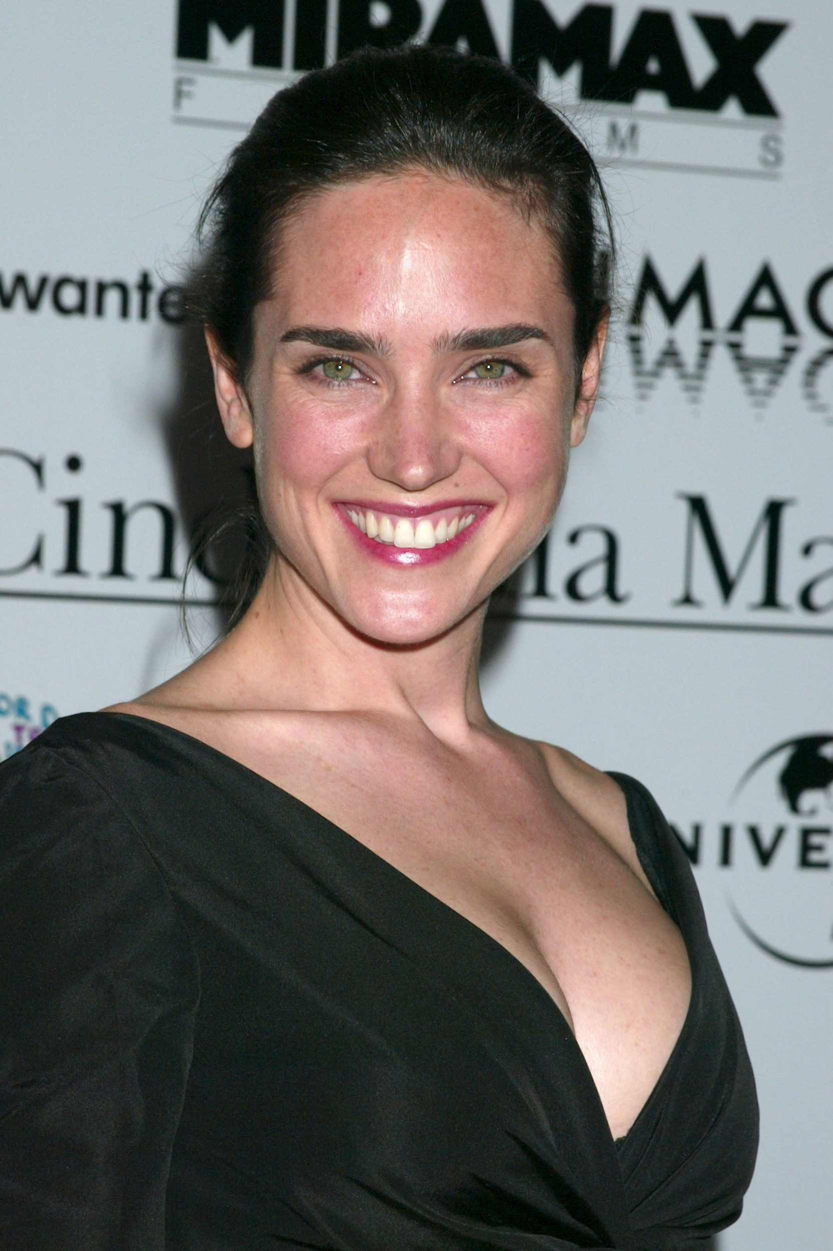 Jennifer Connelly Hot Bikini Photos, Videos  Images Gallery-4279