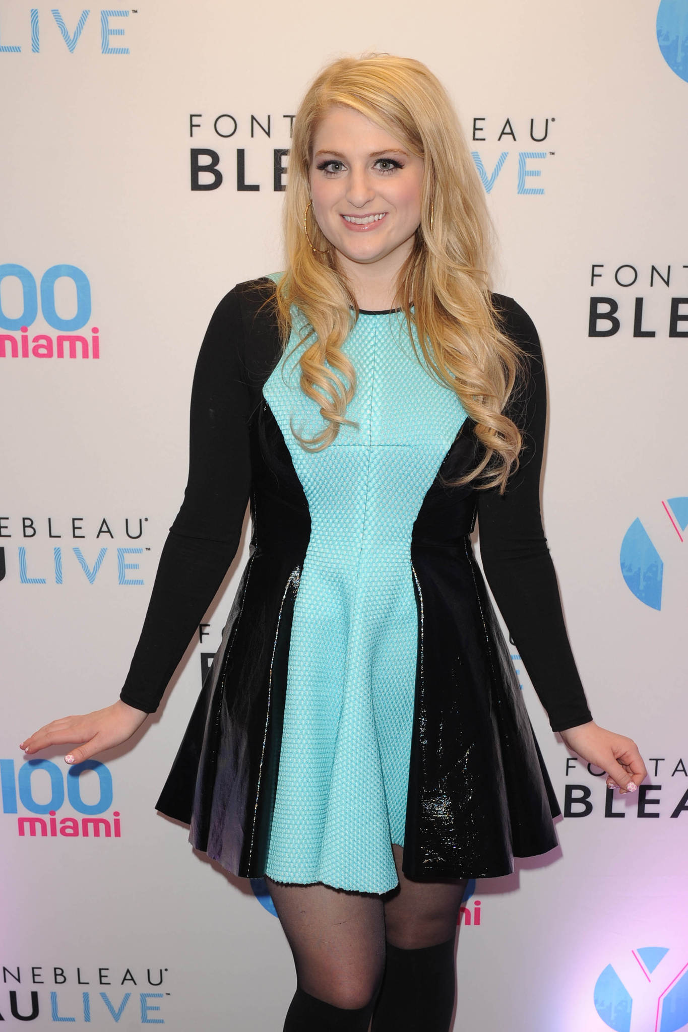 Meghan Trainor Hot Topless Images & Photos