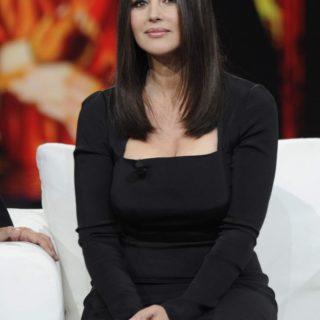 Monica Bellucci age