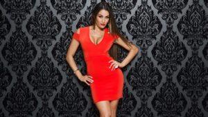 Nikki Bella Hot Bikini Pictures, Images & Videos
