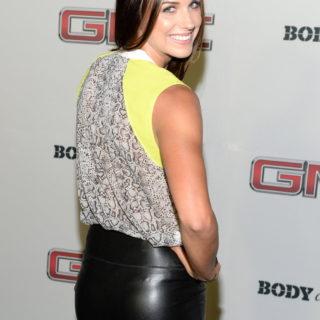 Alex Morgan athlete
