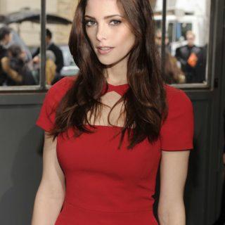 Ashley Greene actress