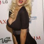 Christina Aguilera age
