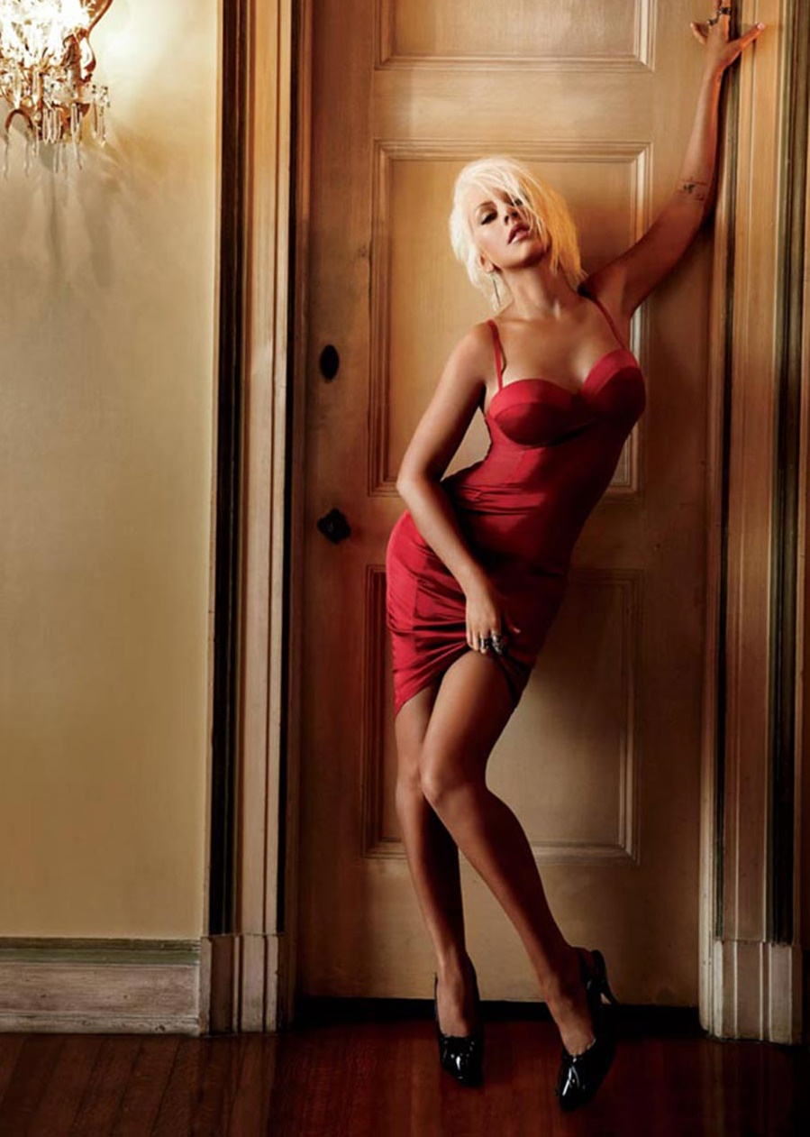 Christina Aguilera - Sex Tape - Free Porn Videos -