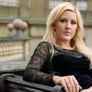 Ellie Goulding actress