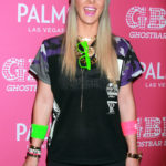 Jenna Marbles Opens The Ghostbar Dayclub