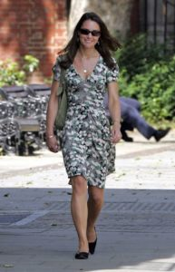 Kate Middleton albums