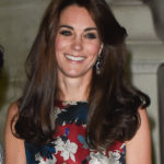 Fashion icon Kate Middleton is a sight for sore eyes in London **USA ONLY**