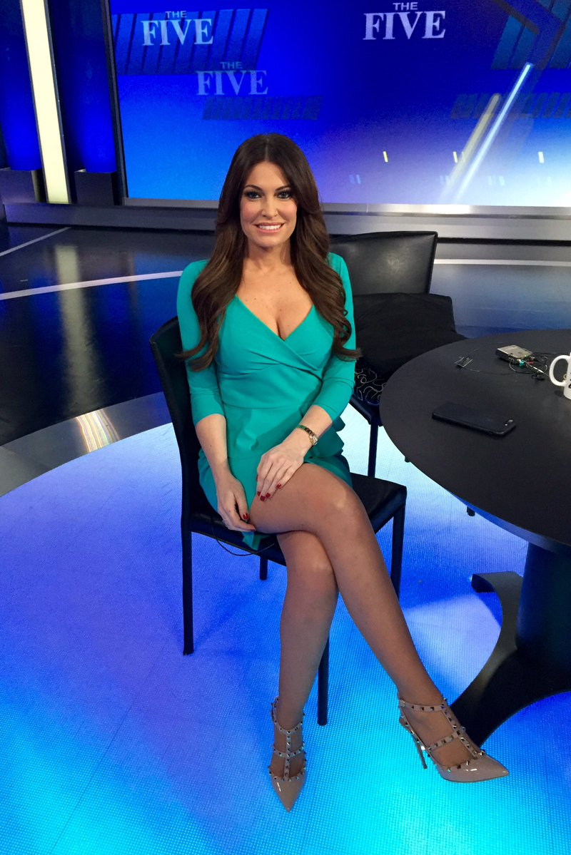 kimberly guilfoyle topless