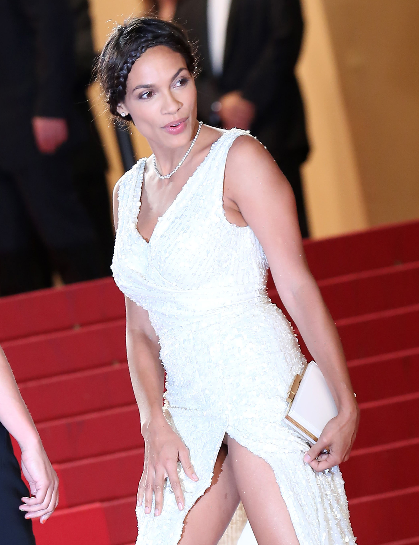 Nude Celebrities 4 Free - Rosario Dawson nude
