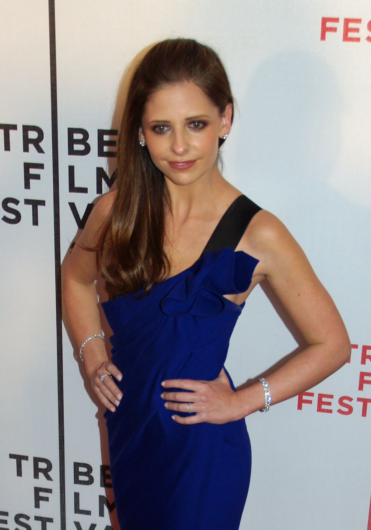 SARAH MICHELLE GELLAR NUDE PHOTOS COLLECTION | The Fappening