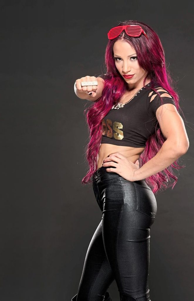 Which Wwe Diva Are You Quiz at Quiztron