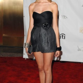 Conde Nast Media Group's Fashion Rocks at Radio City Music Hall, New York, America - 05 Sep 2008