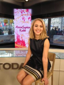 AnnaSophia Robb beautiful images
