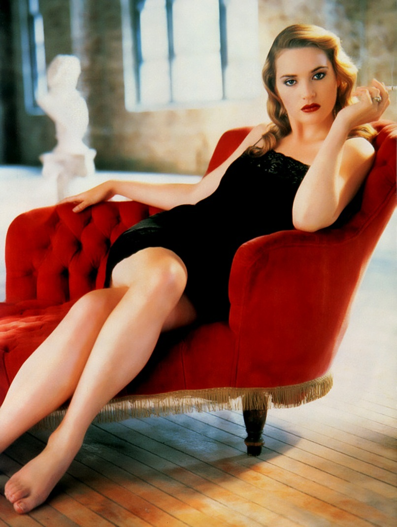 Kate Winslet Hot Bikini Pictures, Unseen Topless Wallpapers
