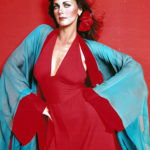 Lynda Carter ass
